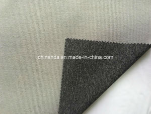 Cation Polyester Sanding Fabric for Suit/Casual Wear (HD2103106)