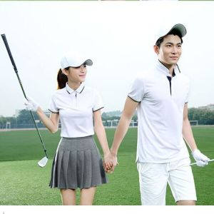 Guangzhou Men′s Golf Polo Tshirt pictures & photos