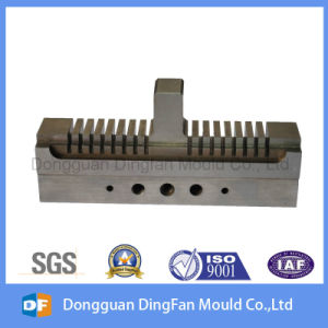 Customized CNC Machinery Parts Steel Parts for Insert Mould