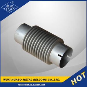 Stainless Steel Car Exhaust Pipe Bellows pictures & photos
