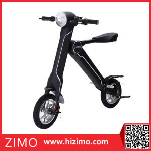 2017 New 36V Folding Mini Electric Scooter pictures & photos