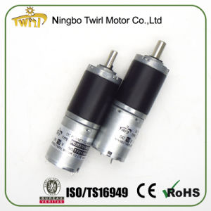 Top Sale Manufacturer 25mm Motor Gearbox pictures & photos