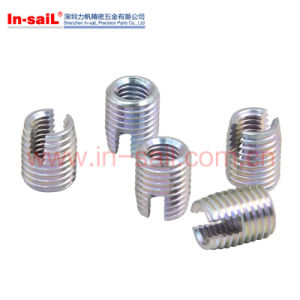 302 Self-Tapping Thread Insert for Metals pictures & photos