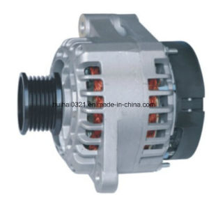 Auto Alternator for Alfa Romeo, FIAT, Vauxhall, Ca1885IR, Lester 23807 12V 120A pictures & photos