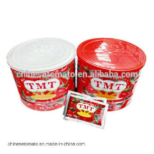 High Quality Tomato Paste pictures & photos