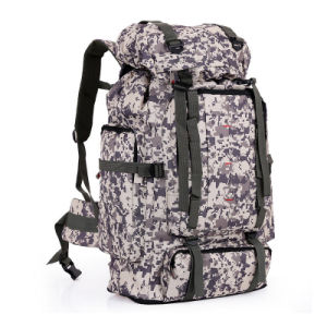 Multi-Functional Travel Soldier Tactical Outdoor Sports Bag Waist Shoulder Backback pictures & photos