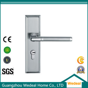Wooden Door Stainless Steel Lock pictures & photos
