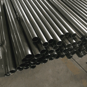 China Manufacture Stainless Steel Exhaust Pipe