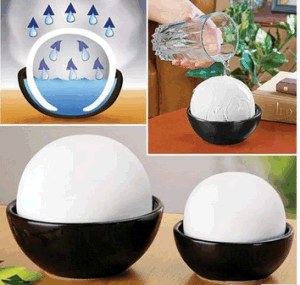 Ceramic Decorative Mini Air Humidifier pictures & photos