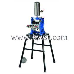 Hyvst Pneumatic Double Diaphragm Pump Spxd250 pictures & photos