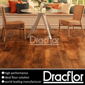 Wood Best Price PVC Flooring Plank (P-7085) pictures & photos