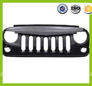 Jeep Wrangler Jk Accessories Rubicon Spartan Grille