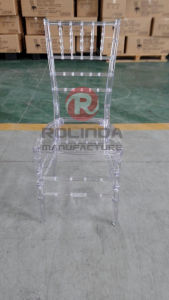 Resin Chiavari Chair, Tiffany Chair pictures & photos