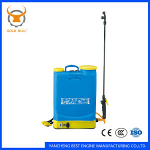 Ce Approved Mist and Duster Electric Power Sprayer (3WD-16A)