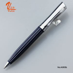 Promotional Sliver Ball Pen for Unique Corporate Gifts
