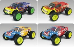1/10 Hsp 4WD 94108 RC Car with Petrol Engine