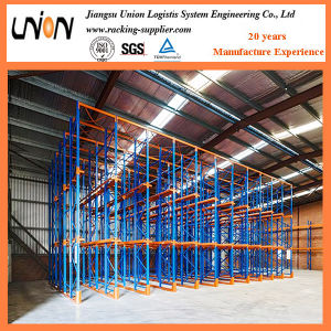Heavy Duty Drive-in Pallet Rack pictures & photos