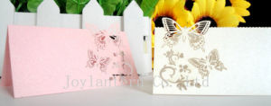 High Class Fancy Handmade Place Card Holder for Wedding and Party Decoration