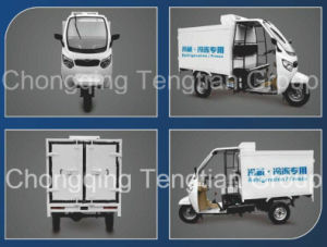 New Truck Subzero Ice Freezer Trike pictures & photos