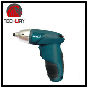 Brushless 18V Industrial Small Body Full Auto Shut off Cordless Screwdriver pictures & photos