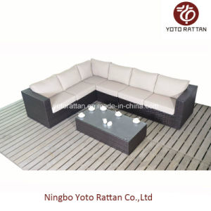 Long Corner Sofa With Steel Frame 1102