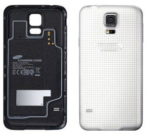 Original Battery Back Cover for Samsung Galaxy S5 I9600 pictures & photos
