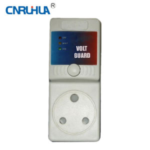 Whole Sales Protective Device Washing Machine Voltage Protector pictures & photos