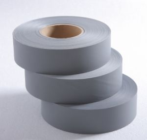 High Reflective Tape with Polyester Backing R′>350 pictures & photos