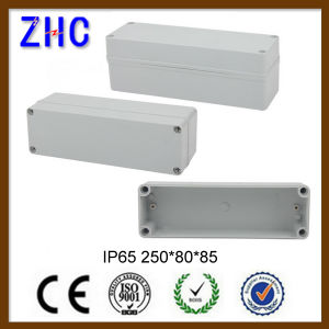 Top Quality 380*280*130 Waterproof IP65 ABS Cable Connection Junction Box pictures & photos