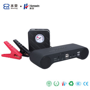 Car Power Jump Starter, Car Jump Starter for 12V Car