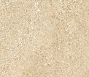 Grey Color Terrazzo Design Ceramic Floor Tiles For Corridor