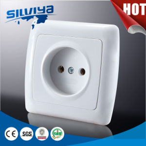 High Quality Wall Socket Non-Grounding Smart pictures & photos
