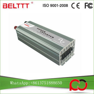 Belttt Home Solar Power System/for Water Pump Use/Used Car Batteries