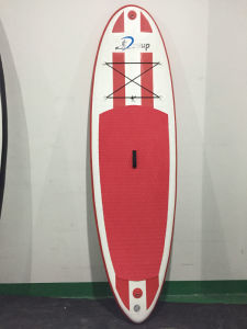 Quality Inflatable Sup Boards Stand up Paddle Boards Korean Drop Stitch Material