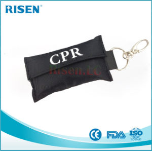 CPR Mask/CPR Face Shield/CPR Breathing Mask pictures & photos