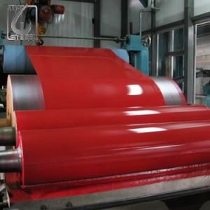 Ral 2004 Prepainted Galvanized PPGI Color Coated Steel Coil pictures & photos