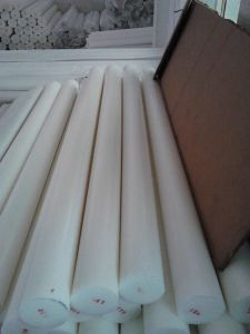 100% Virgin PTFE Rods, Teflon Rods pictures & photos