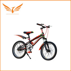 18fd37fb94a 20 Inch 7 Speed Factory Wholesale Dis-Brake Folding Carbon Steel Frame MTB  Montain Children