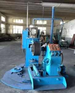 Tread Building Machine/Tire Retreading Machinery pictures & photos
