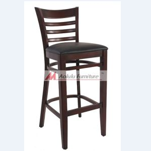 Wooden Restaurant Chair /Dining Chair (All-1001BS-C)