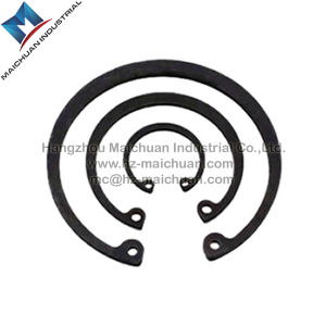 DIN472 Retaining Ring for Hole China Fastener Manufacturer
