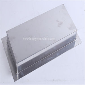 Aluminium Honeycomb Panel Floating Roof (HR26)