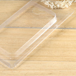 OEM disposable plastic packing box electronic blister(PS blister) pictures & photos
