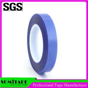 Somi Tape Sh35081 Great Quality Stable High Temperature Resistant Pet Tape for Sticking Computer Surface pictures & photos
