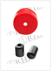 Plastic Hole Cap Cover Plastic End Cap for Pipe