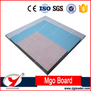 High Strength Fireproof Magnesium Oxide Board pictures & photos