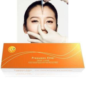 China Hyaluronic Acid Dermal Filler, Hyaluronic Acid Dermal