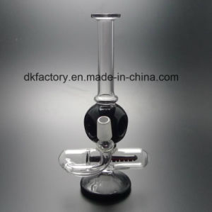 Newest Design Glass Smoking Water Pipe Glass Water Pipes