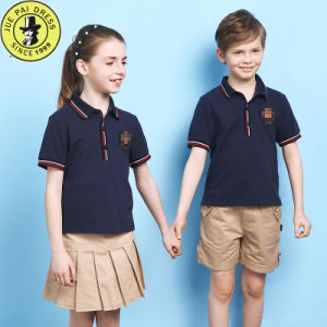 ed54e5dda65 China International School Uniforms for Kids - China School Uniform ...