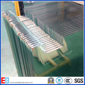 3-19mm Flat, Bend Toughened Glass, Tempered Glass, Saftey Glass